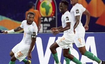 Cote d'Ivoire Stun Mali to Reach AFCON Quarter-Finals