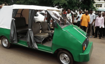 Is Nigeria Ready for Electric Cars?