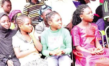 Les premières dames de la CEDEAO en croisade contre le mariage des enfants