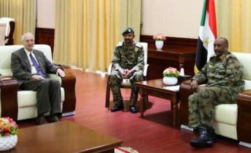 Accord entre civils et militaires au Soudan