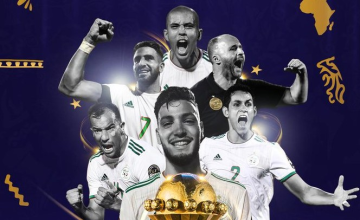 Algeria Are Africa Cup of Nations Champions After 29-Year Wait