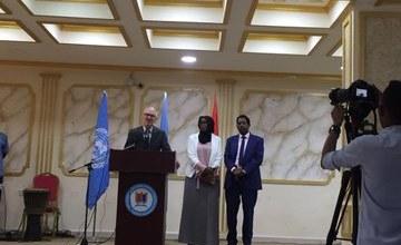 Six morts dans l'attentat contre le bureau du maire de Mogadiscio