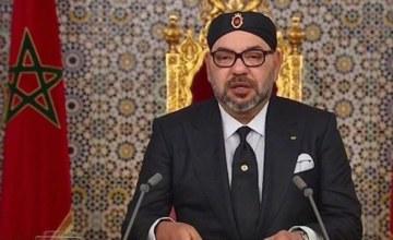 Sa Majesté Le Roi Mohamed 6 fête ses 20 ans de règne