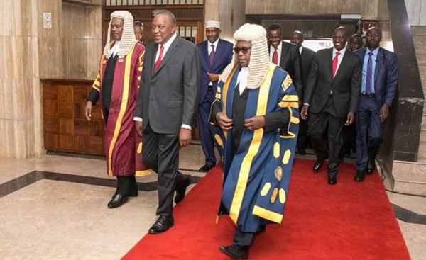 Outrage as Kenya Sends 85-Member Delegation to U.S. Event