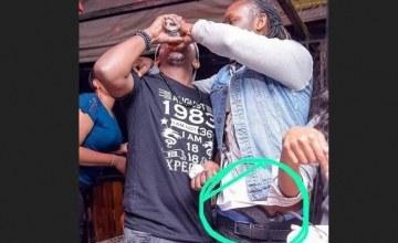 Kenyan DJ Moh Spice Set Free After Gun Incident