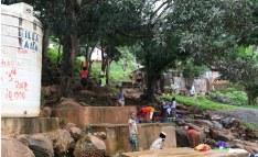 In Sierra Leone's Freetown 'Water Has Always Been a Struggle'