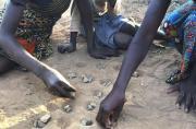 La pollution au plomb en Zambie met des enfants en...