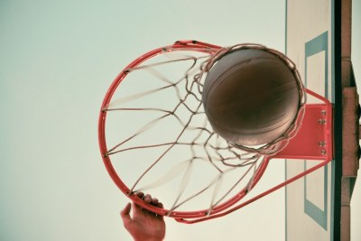 Basketball - illustration