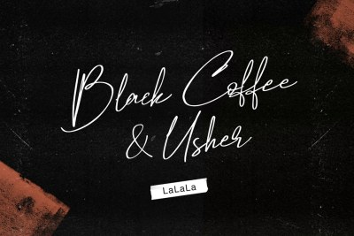 Check Out Black Coffee and Usher's New Song - A Summer Hit!