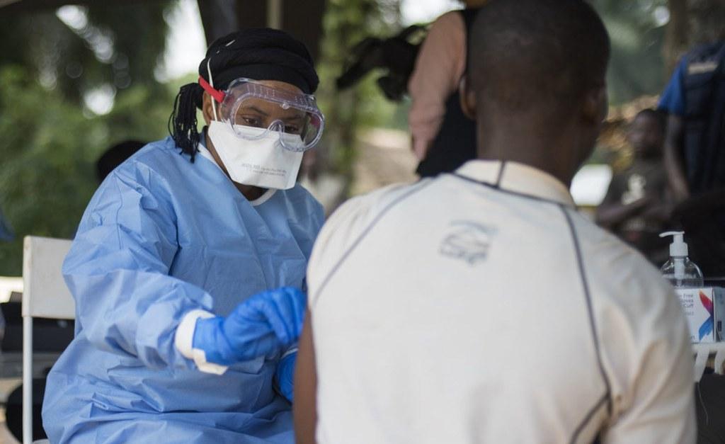 Uganda Confirms Outbreak of Crimean Congo Fever