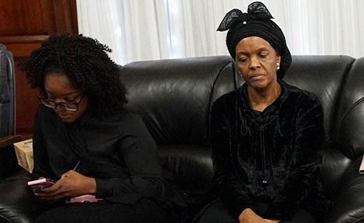 Mugabe Family Snubs Mausoleum, Takes Body for Village Burial