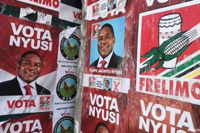 Frelimo Appears Headed for Landslide Victory in Mozambique Polls