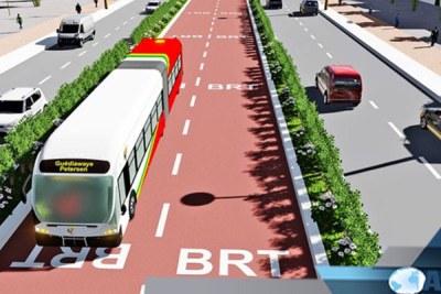 Projet BRT