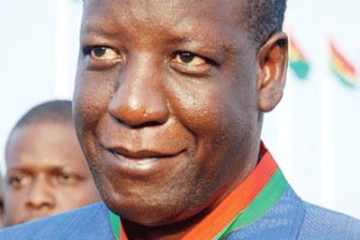 BONKOUNGOU Mahamadou