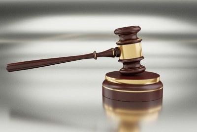 Marteau de juge