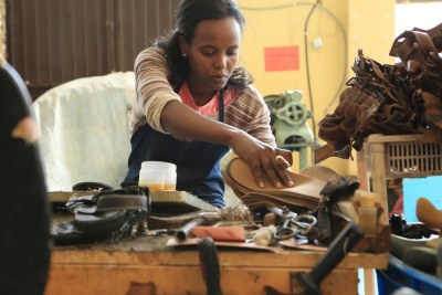 Mastercard Foundation MSE's Resilience Facility to Support Businesses in Ethiopia Affected by COVID-19
