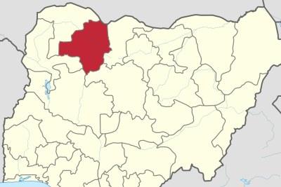 Zamfara state in Nigeria.
