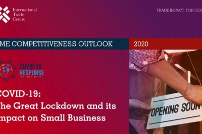 The International Trade Center's 2020 SME Competitiveness Outlook.