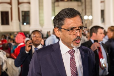 Minister of Trade and Industry Ebrahim Patel has ordered an investigation into the National Lotteries Commission.