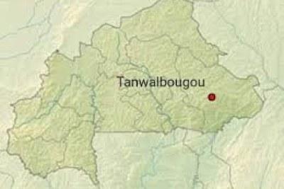 Tanwalbougou,