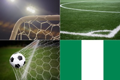 Nigeria is setting the soccer world alight in Europe