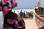 Selon Greenpeace, les eaux ouest - africaines restent ouvertes au...