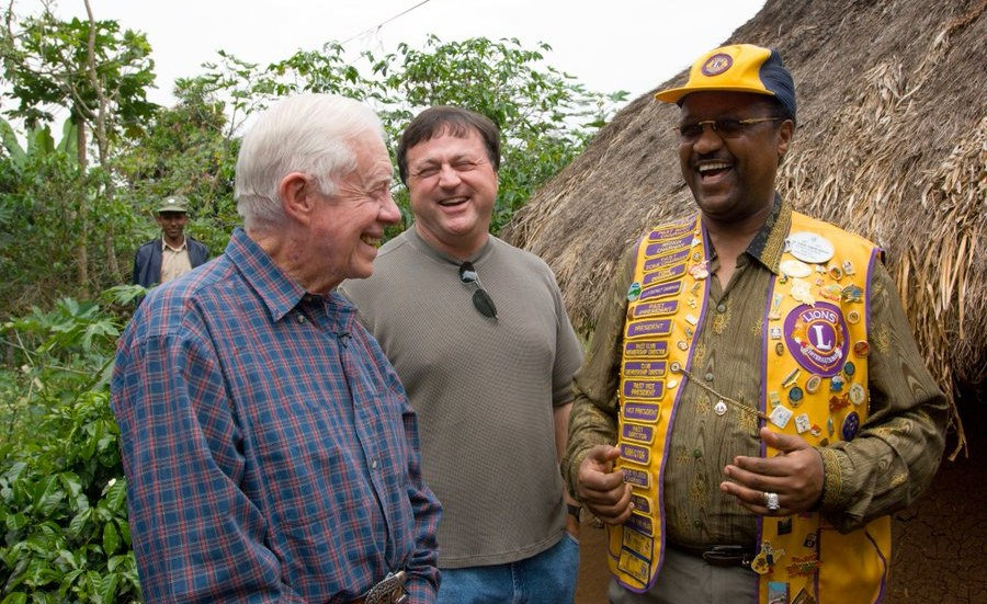 Ethiopia: Carter Center Statement on Passing of Dr. Tebebe Berhan