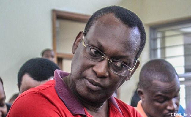 Tanzania: Second Judge Steps Down From Mbowe's Case thumbnail