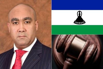 Prosecutor Shaun Abrahams (file photo).